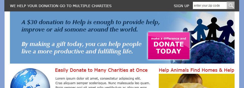 United Charities